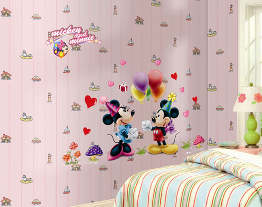 Picture of: Top Minnie Mouse Nursery