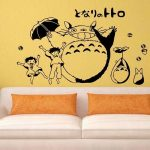 Totoro Nursery for Children