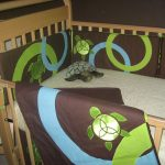 Turtle Nursery Bedding Decorating