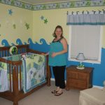 Turtle Nursery Bedding Ideas Pinterest