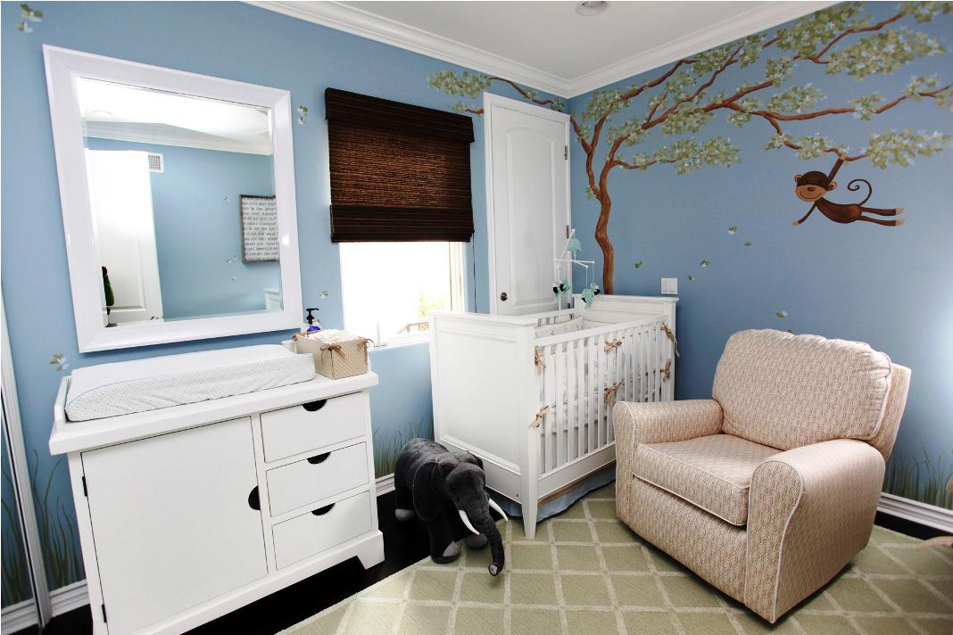 Picture of: Unique Unisex Nursery Ideas