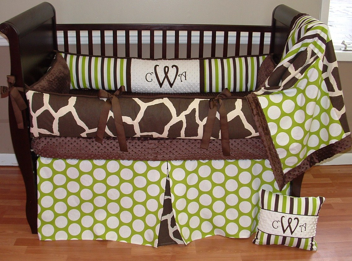 Picture of: Unisex Giraffe Nursery