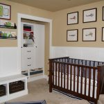 Vintage Airplane Nursery Ideas