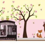 Wall Decals For Nursery Baby