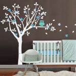 Wall Decals for Nursery Decoration