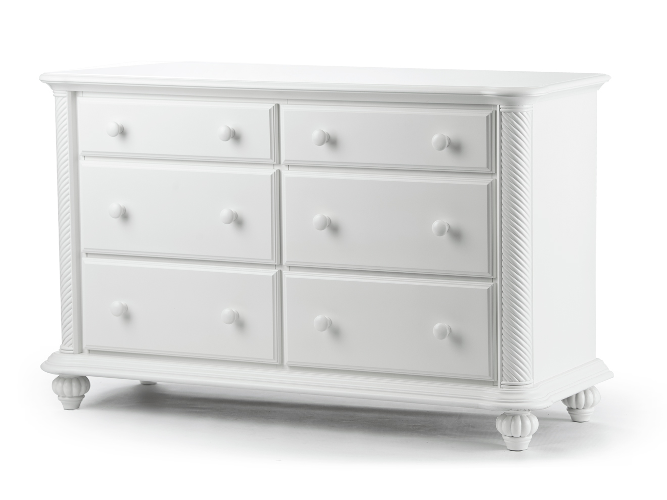Picture of: White Dresser for Nursery Ideas