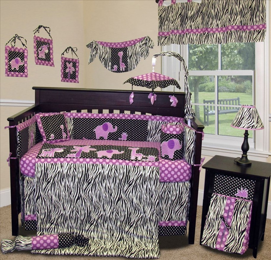 Wonderful Baby Girl Nursery Themes