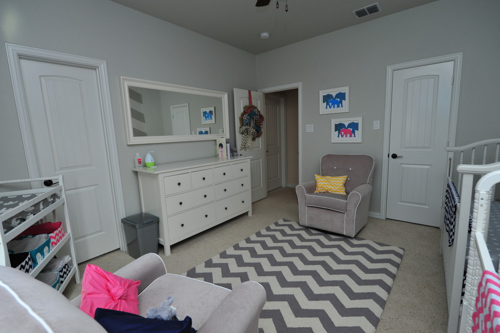 Picture of: chevron nursery carpet