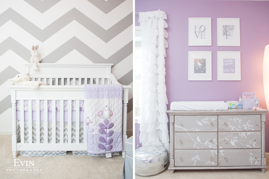 Picture of: chevron nursery color
