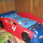 Best Race Car Toddler Bed