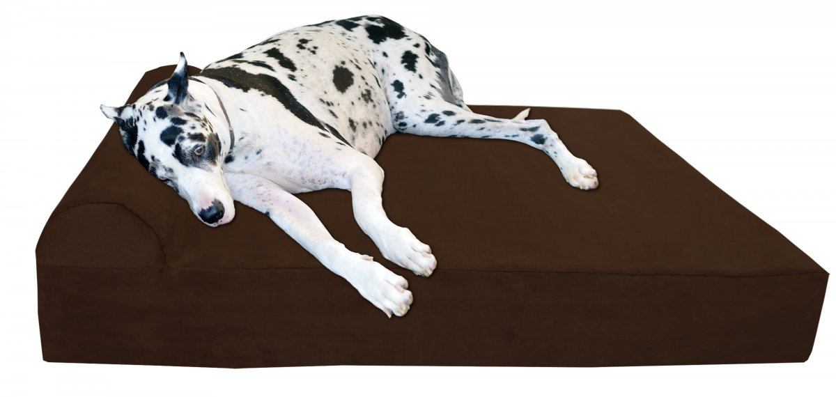Brown Great Dane Dog Beds