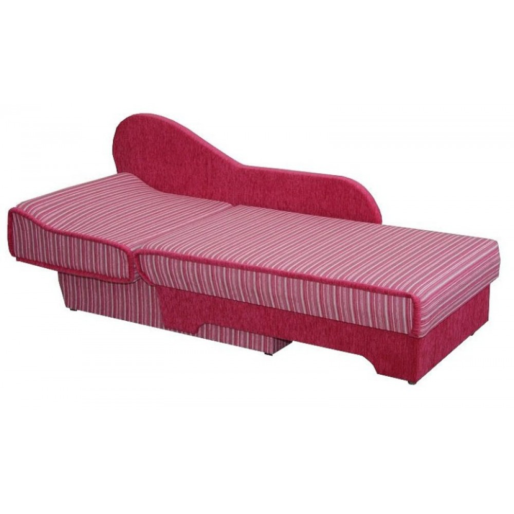 Elmo Toddler Couch Bed