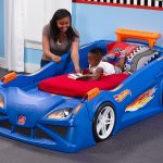 Race Car Toddler Bed Photos