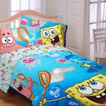 Spongebob Toddler Bed Set Furniture