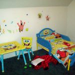 Spongebob Toddler Bed Set Inspiration