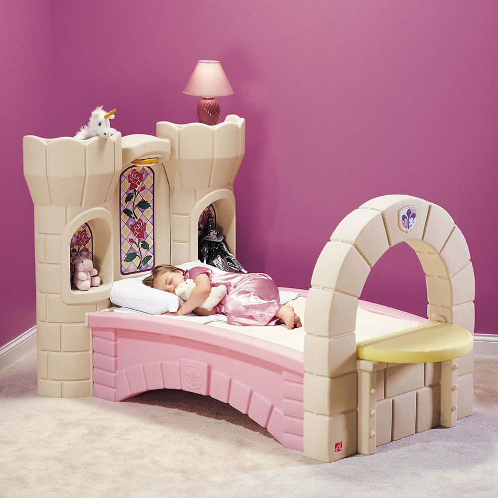 Image of: Toddler Couch Bed Furniture