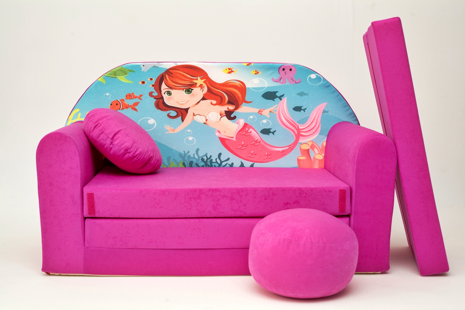 Toddler Couch Bed Bedrooms