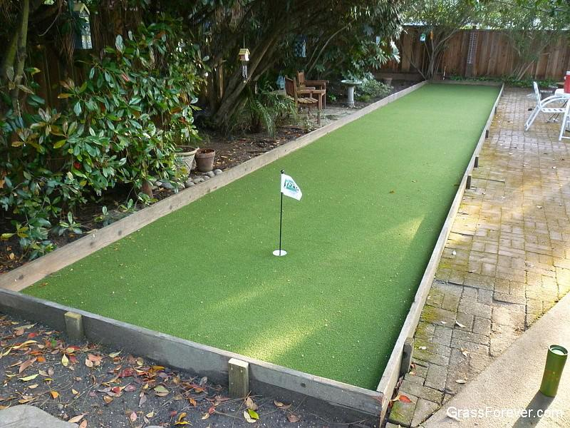 Picture of: Best Bocce Ball Court