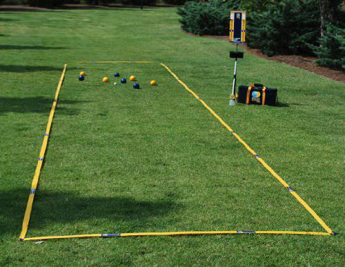 Picture of: Bocce Ball Court Design