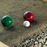 Bocce Ball Court Pictures