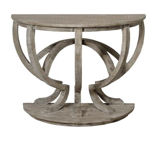 Demilune Console Table Christie'S