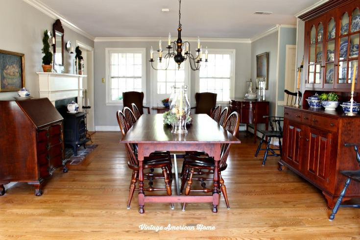 Image of: Pewter Dining Room Chairs
