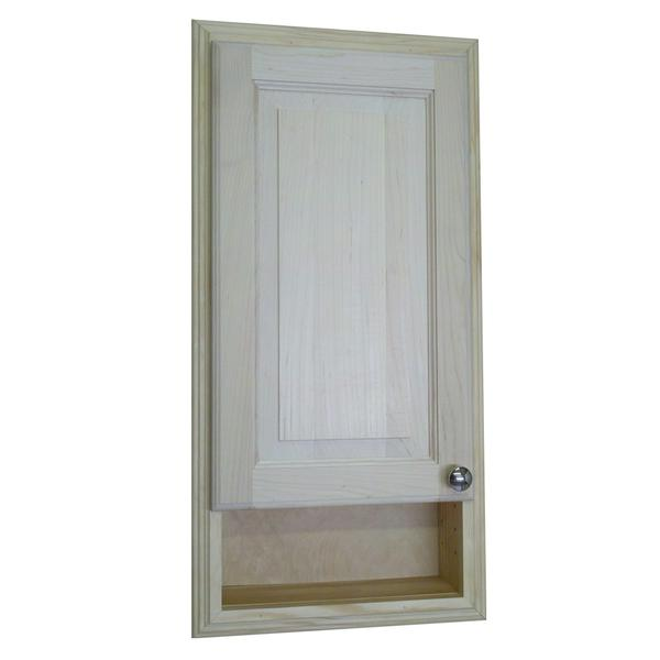 Picture of: Recessed Medicine Cabinet 15 X 25