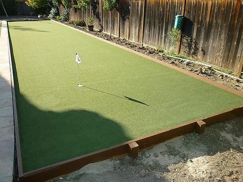 Picture of: Top 10 Bocce Ball Court