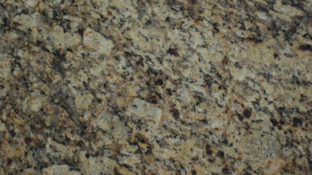 Image of: Venetian Gold Granite Bathroom Pictures