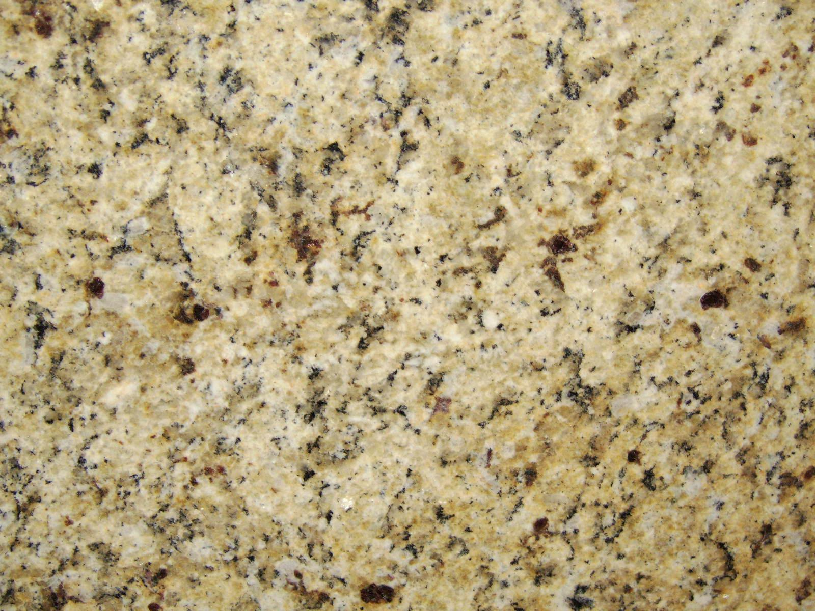 Image of: Venetian Gold Granite Countertop