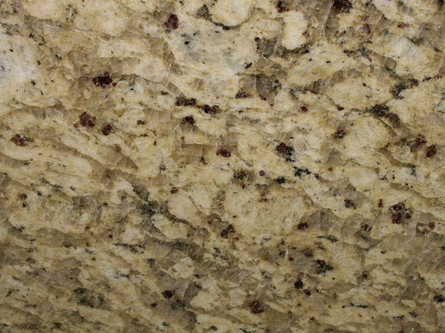 Image of: Venetian Gold Granite Lowes