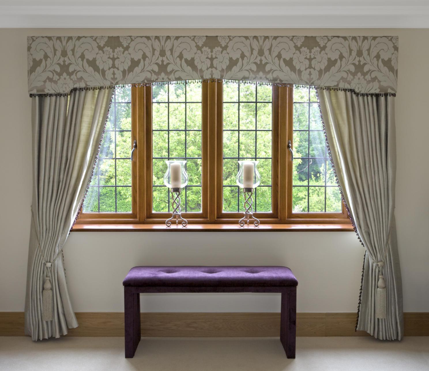 Picture of: Window Cornice Amazon