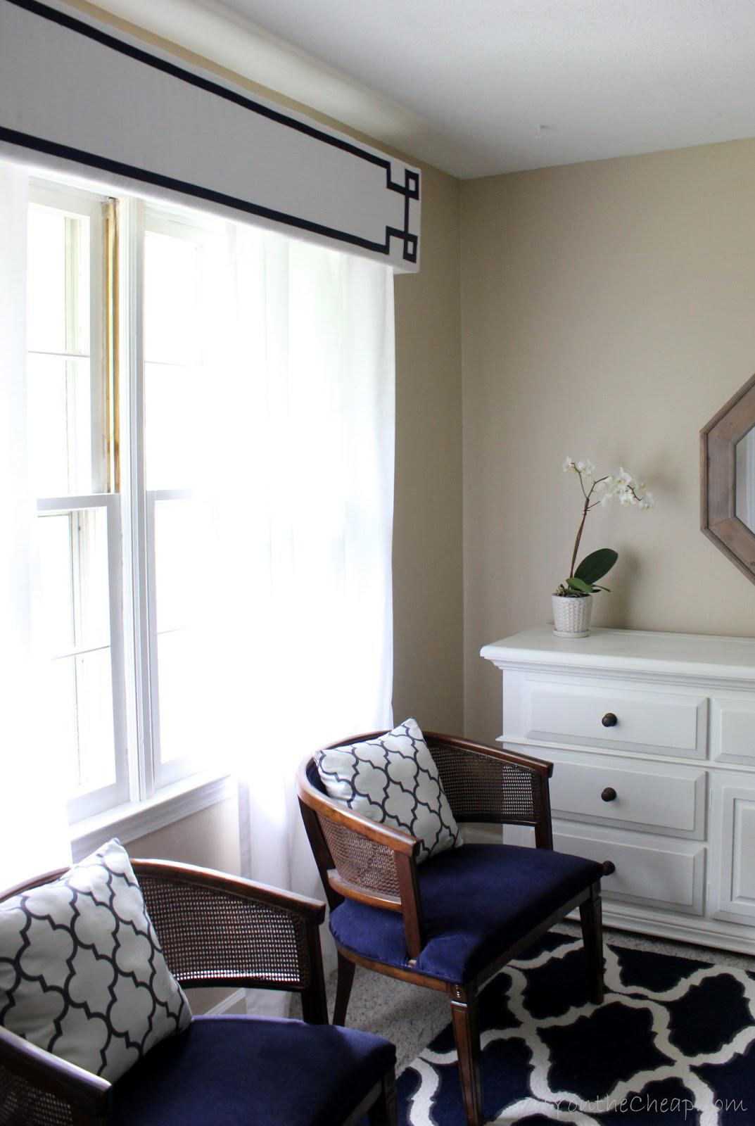 Picture of: Window Cornice For Sale