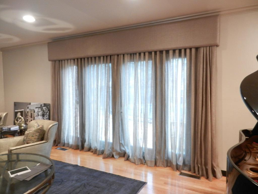 Picture of: Window Cornice Ideas