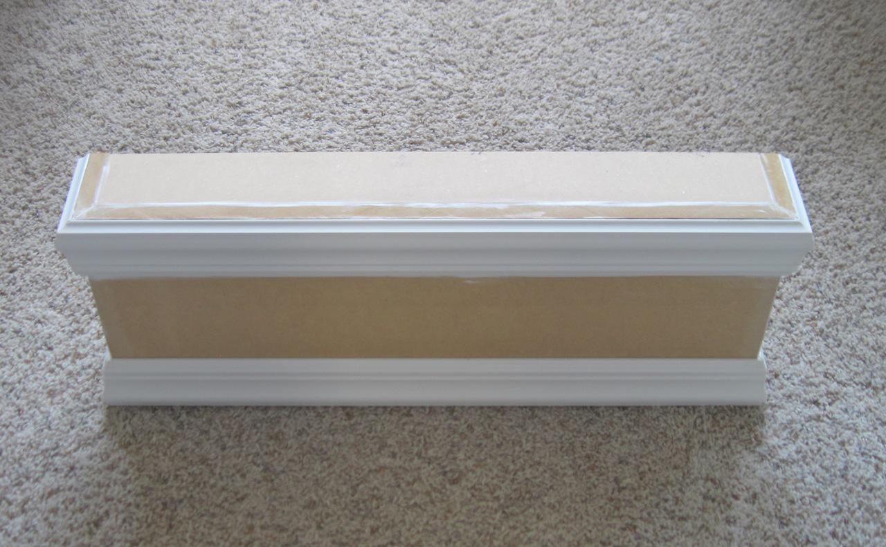 Picture of: Window Cornice Kit