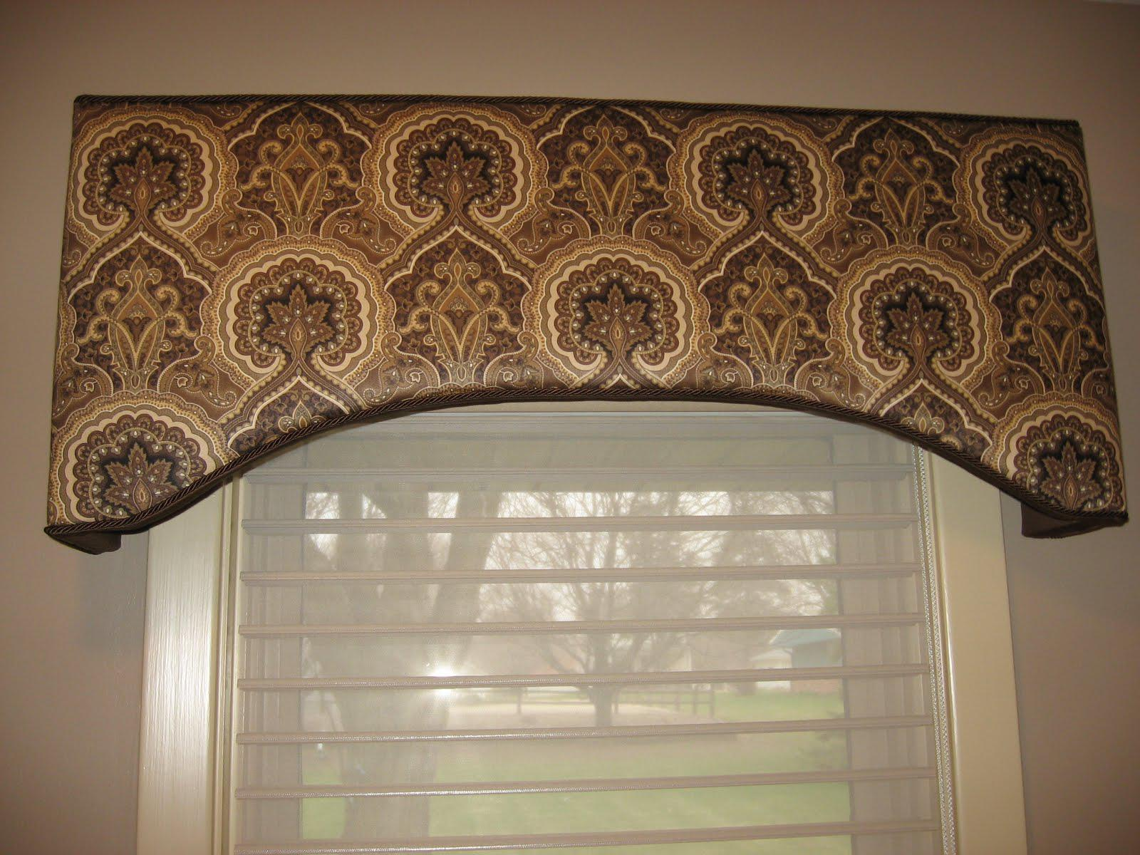 Picture of: Window Cornice Pictures