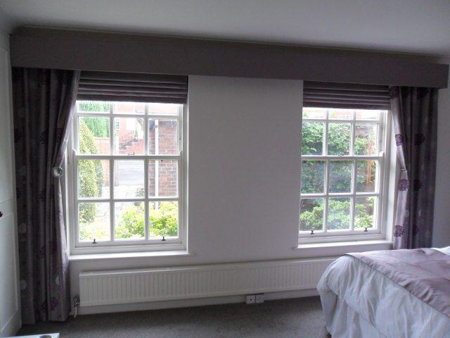 Picture of: Window Cornice Styles