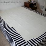 Dust Ruffles For Queen Size Bed