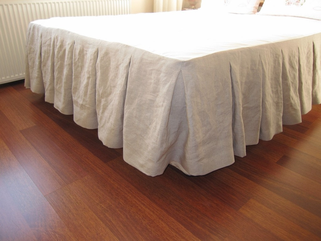 Image of: Dust Rufflesbed Skirts
