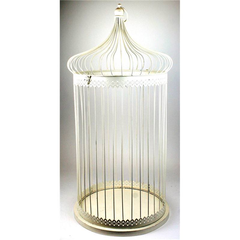 Image of: Luxury Bird Cages Wire