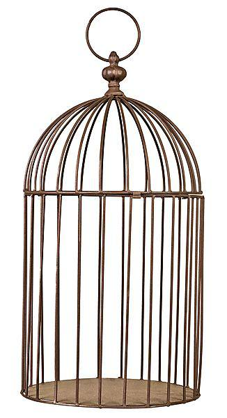 Image of: Decorative Bamboo Bird Cages
