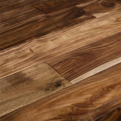 Picture of: Acacia Wood Flooring Cost