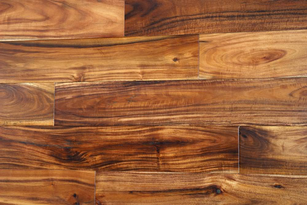 Picture of: Acacia Wood Flooring Homebase