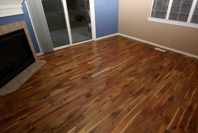 Picture of: Acacia Wood Flooring Janka Rating