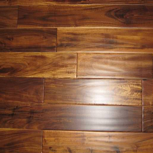Picture of: Acacia Wood Flooring Lowes