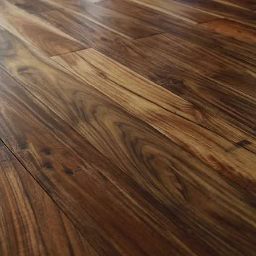 Picture of: Acacia Wood Flooring Natural