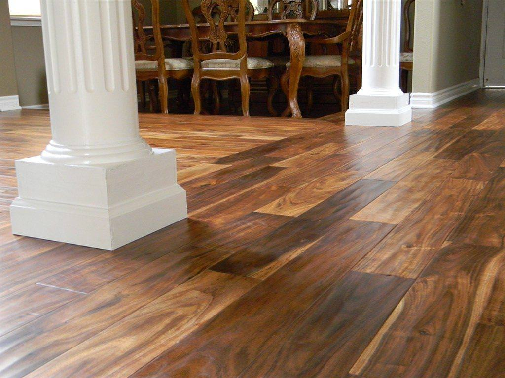 Picture of: Acacia Wood Flooring Uk