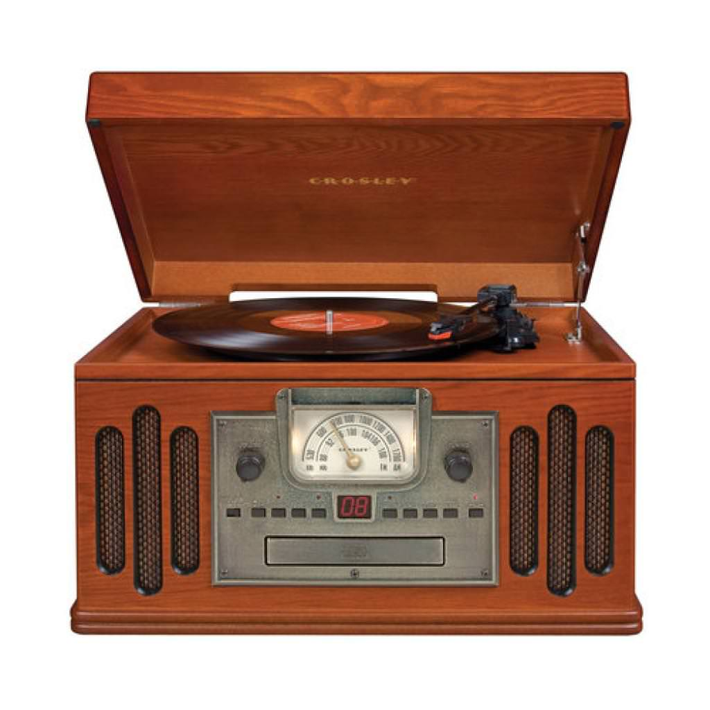 Image of: Antique Record Player Cabinet Brands