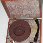 Antique Record Player Worth