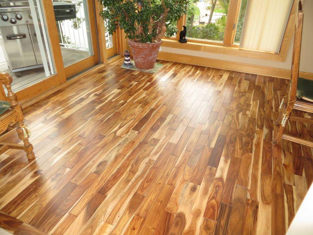 Picture of: Australian Acacia Wood Flooring